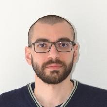 This picture showsCristiano Guttà