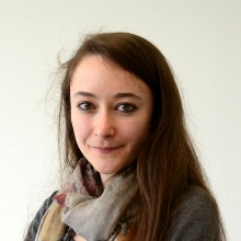This picture showsDaniela Stöhr